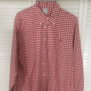 Brooks Brothers Men's oxford button down